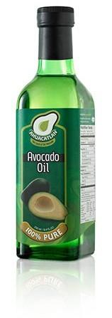 Avokádový olej