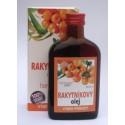 Rakytník rašetliakový olej 200 ml