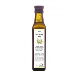 Kôprový olej