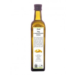Olej z kukuričných klíčkov