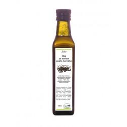 Olej z černého pepře