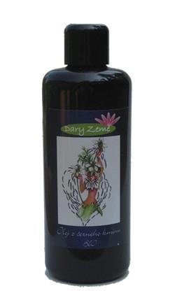 Olej z čierneho kmínu BIO 105 ml