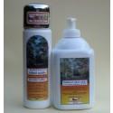 Rašelinové tekuté mydlo