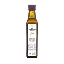 Olej z pšeničných klíčkov