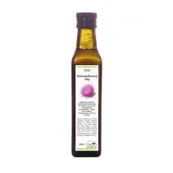 Ostropestrec mariánsky olej