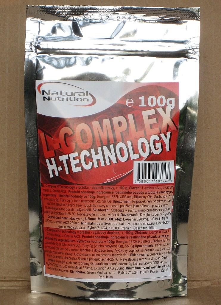 L-Complex H-Technology 100 g
